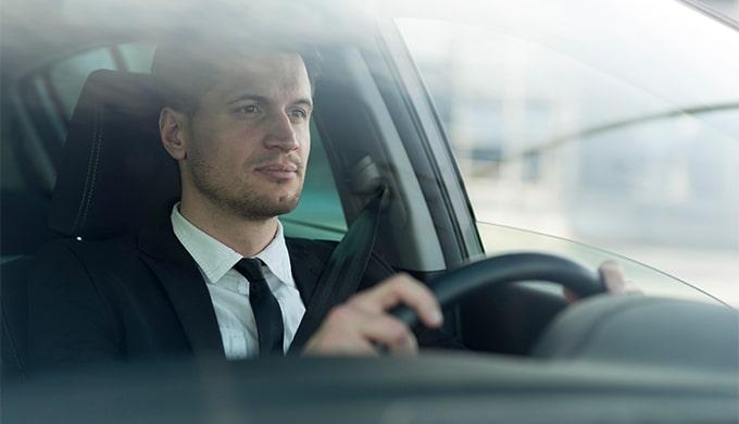運転しながら聞く
